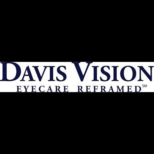 davis vision eyecare insurance