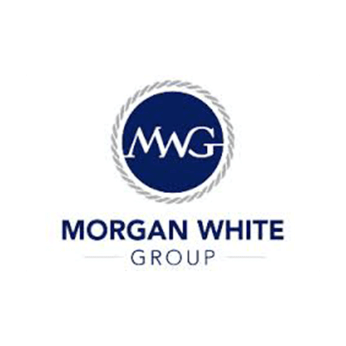 morgan white payroll benefits